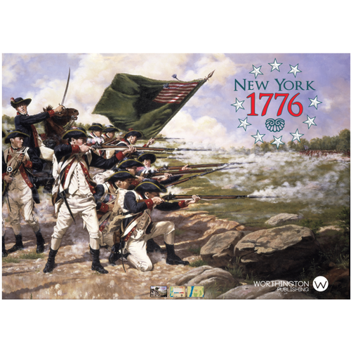 1776: The New York Campaign