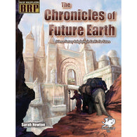 Basic Roleplaying: The Chronicles of Future Earth