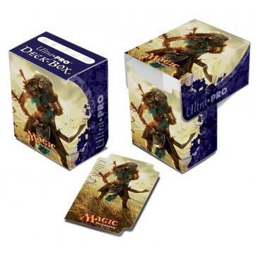 Magic the Gathering: Journey Into Nyx Full View Deck Box 1