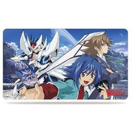 Cardfight Vanguard Play Mat 3