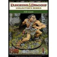 Dungeons and Dragons: Hill Giant