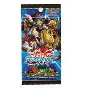 Future Card Buddyfight TCG: Drum's Adventure Booster