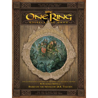 The One Ring RPG: Core Rules Revised Hardcover