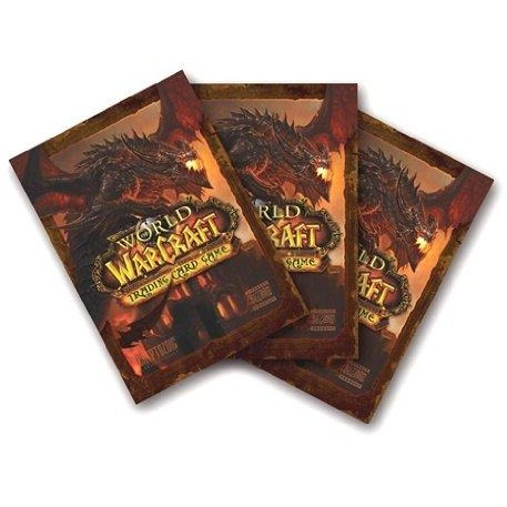 World of Warcraft CCG: Deathwing Card Sleeve
