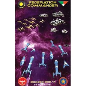 Federation Commander: Border Box 7
