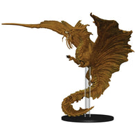 Attack Wing: Dungeons and Dragons Wave Four Gold Dragon Expansion Pack