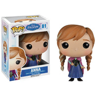 POP! Disney: Frozen - Anna