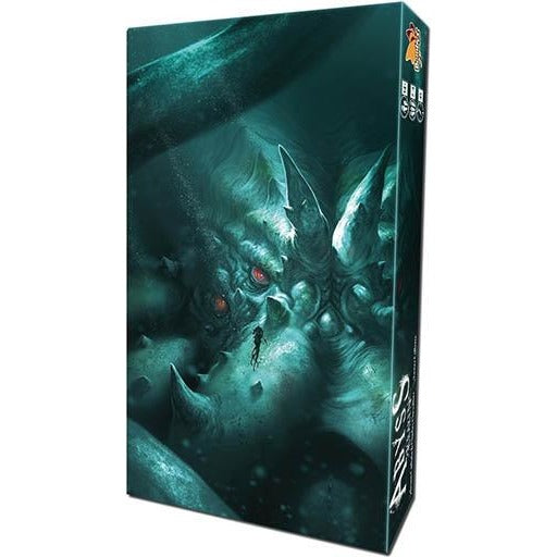 Abyss: Kraken Expansion