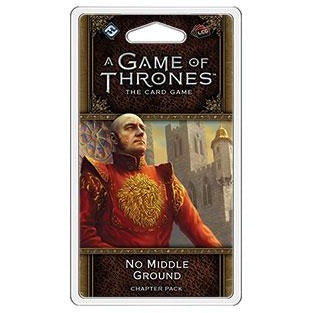 Game of Thrones LCG:: No Middle Ground 2e