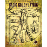 Basic Role Playing: Hardcover Edition