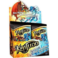 Kaijudo TCG: Clash of the Duel Masters Booster Display (24)