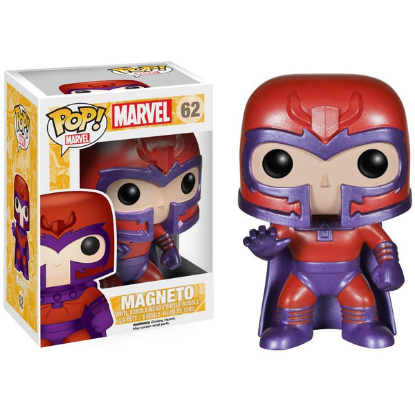 POP! Marvel: X-Men - Magneto