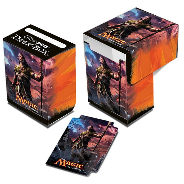 Magic the Gathering: March 2015 Full View Deck Box 2