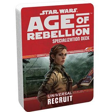 Star Wars: Recruit Deck
