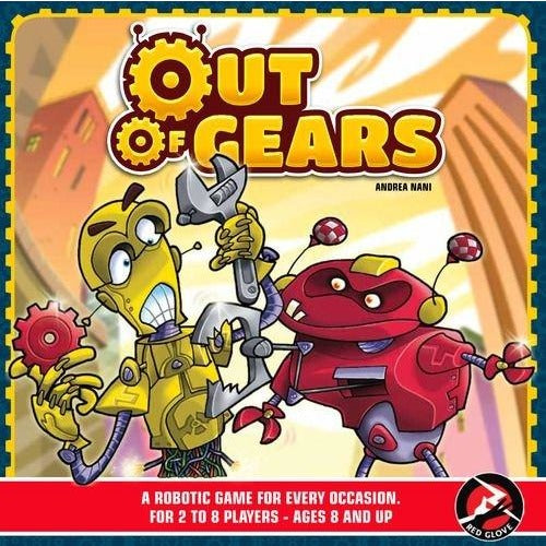 Out of Gears
