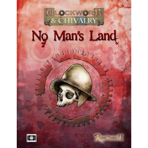 Clockwork and Chivalry: No Mans Land