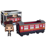 Pop! Rides: Hogwarts Express Traincar With Hermione Granger