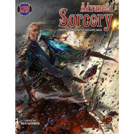 Basic Roleplaying: Advanced Sorcery