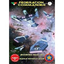 Federation Commander: Squadron Box 27