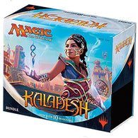 Magic the Gathering CCG: Kaladesh Bundle