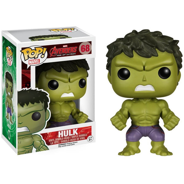 POP! Marvel: Avengers 2 - Hulk