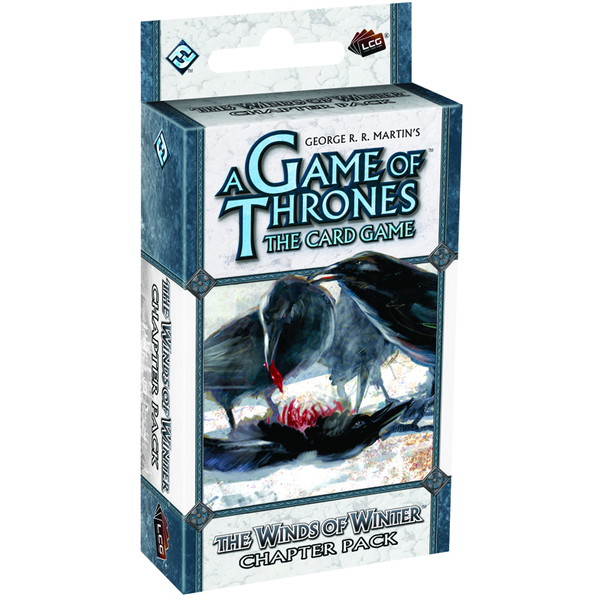 A Game of Thrones LCG: The Winds of Winter Chapter Pack (Reprint)