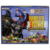 DC Dice Masters: Worlds Finest Superman and Batman Collectors Box