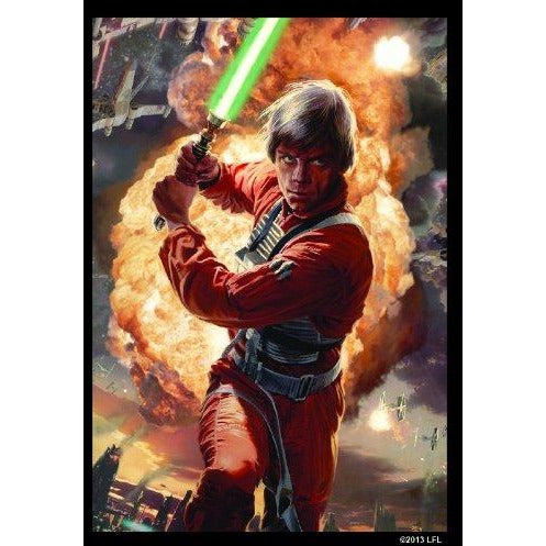 Star Wars: Power of the Light Side Art Sleeves (50)