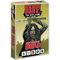 Bang! Walking Dead Dice