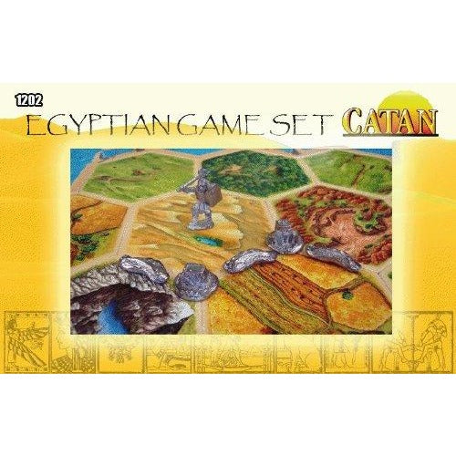 Settlers of Catan: Egyptian Game Set