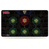 Cardfight Vanguard Play Mat 1