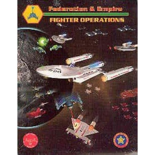 Federation and Empire: Fighter Operations