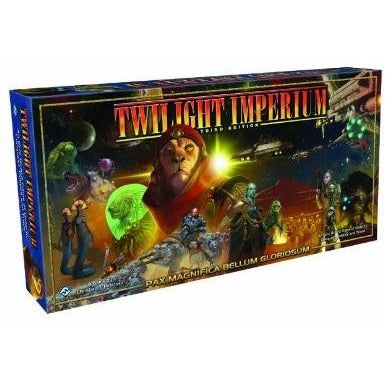 Twilight Imperium: 3rd Edition