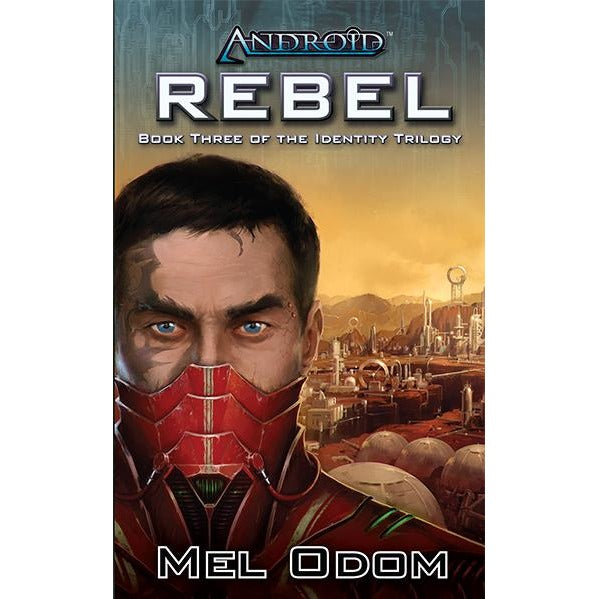 Android: Rebel Paperback