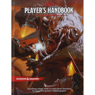 Dungeons and Dragons Next RPG: Players Handbook