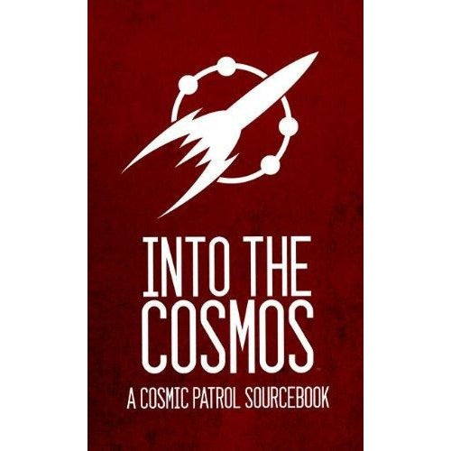 Cosmic Patrol RPG: Into the Cosmos