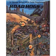 After the Bomb RPG: Road Hogs