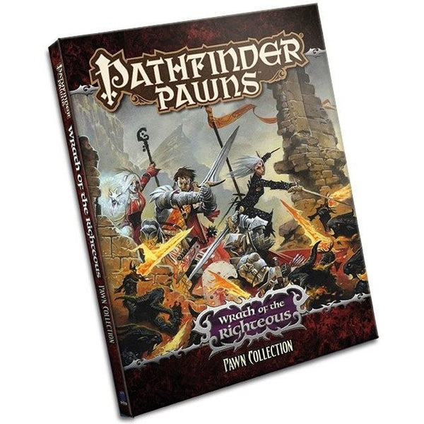Pathfinder Pawns: Wrath of the Righteous