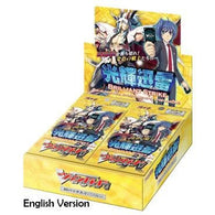 Cardfight Vanguard TCG: Brilliant Strike Booster Display (30)