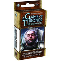 A Game of Thrones LCG: Ancient Enemies Revised Chapter Pack