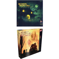 Betrayal at House on the Hill Bundle: Core Game and Widows Walk Expansion
