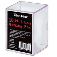 Acrylic 100+ Gaming Box