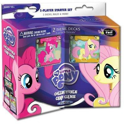 My Little Pony CCG: 2-Player Starter Set