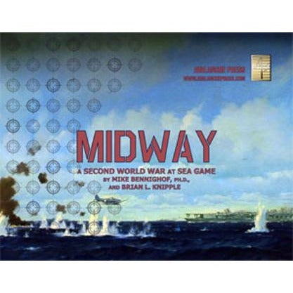 Second World War at Sea: Midway