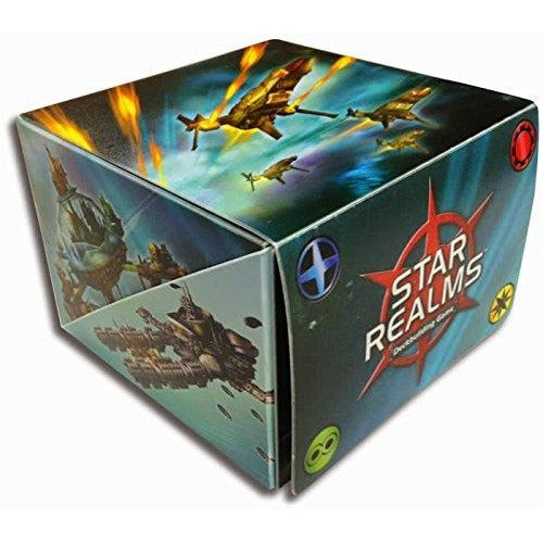 Star Realms Fip Box