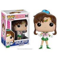 Pop! Animation: Sailor Moon - Sailor Jupiter