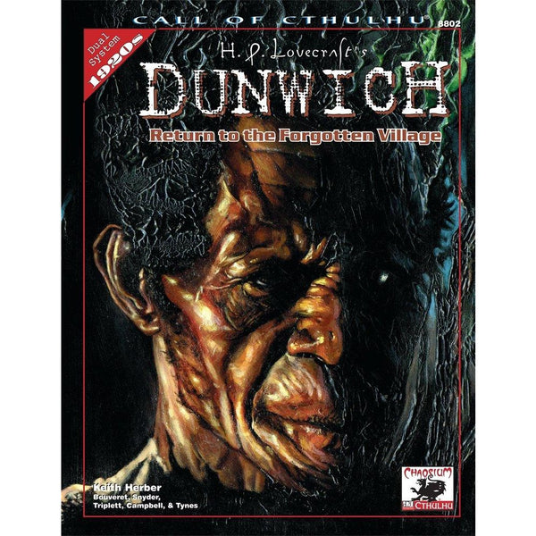 Call of Cthulhu: Hp Lovecrafts Dunwich