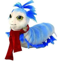 The Worm From Labyrinth Plush