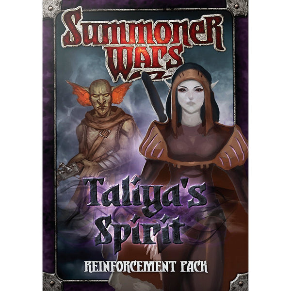 Summoner Wars: Taliyas Spirit