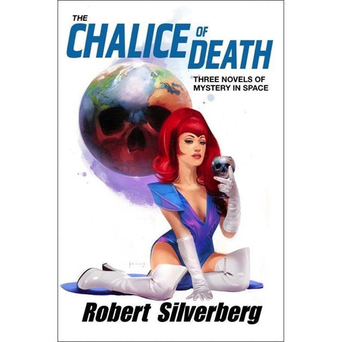 Planet Stories: Chalice of Death Paperback